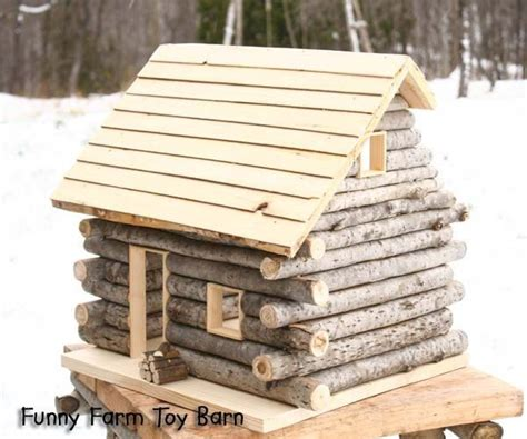 log cabin doll houses log cabin dollhouse natural waldorf custom sized girl s doll house ru