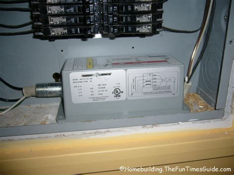 whole house surge protection house surge protector