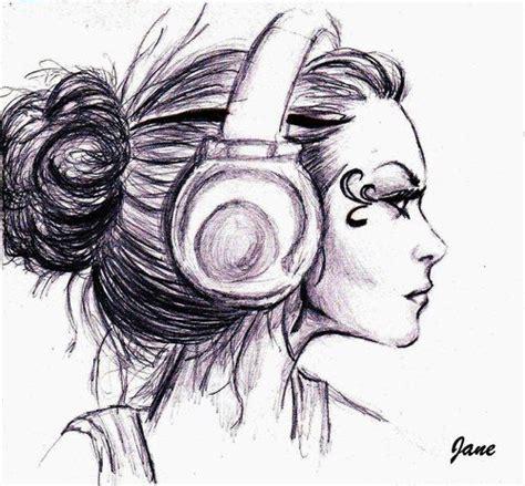 imagenes hipster lapiz hipster girl tumblr dibujos buscar con google dibujos