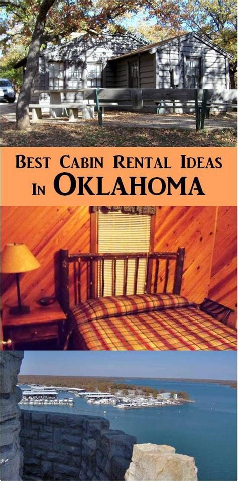 17 best ideas about oklahoma cabins on