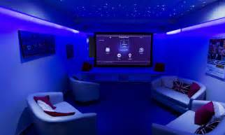 Simple Livingroom 15 simple elegant and affordable home cinema room ideas