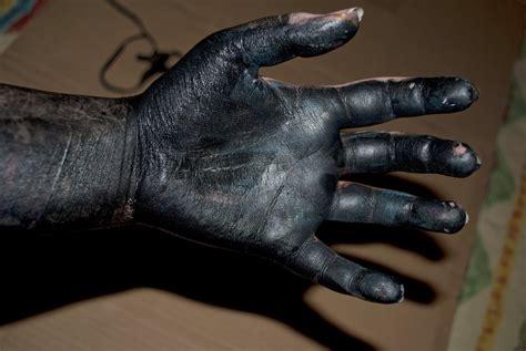 black hand black hand serie 1 by d0gma on deviantart