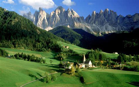 beautiful wallpapers italian landscape desktop wallpapers