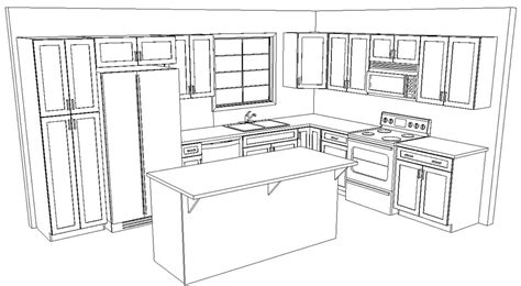 l shaped kitchen cabinets cost what is the average cost of a kitchen remodel renovation