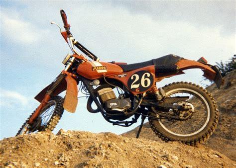 Erstes Motocross Motorrad by Bsyte Motorrad Aspes Navaho 50