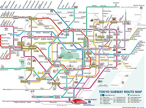Tokyo Subway Ticket 72 Hours 1 welcome tokyo subway ticket discount tickets useful