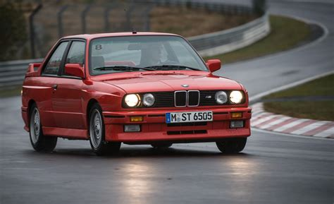 1986 bmw m3 for sale car and driver