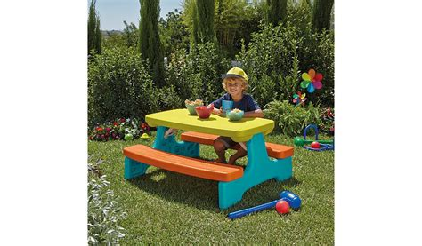 children s benches outdoor kids large folding table and bench home garden