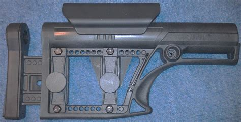 Luth Ar Mba 3 Vs Magpul Prs by Magpul Prs Luth Ar Mba Or Other Precision Ar Stock
