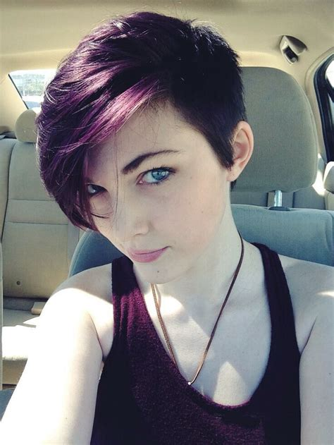 show soft lavender hair color for women 60 years ol 17 stylish hair color designs purple hair ideas to try