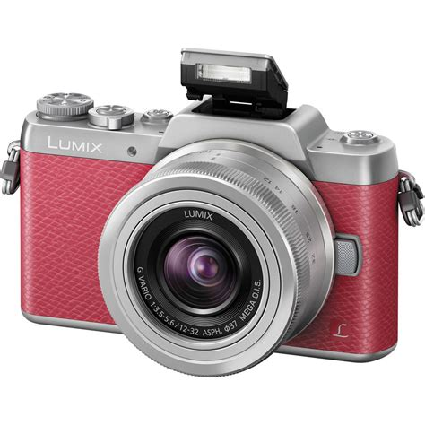 panasonic dmc panasonic lumix gf7 news at cameraegg