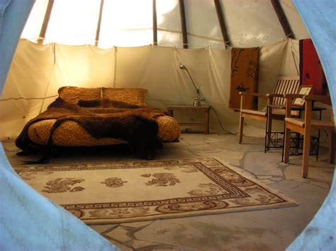 Teepee Interior by Sitting Bull Tipi Interior Ambuja