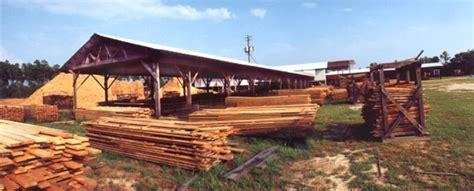 wilson lumber wilson lumber mill at florida pensacola bay