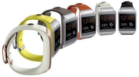 Smartwatch Galaxy Gear pre order samsung galaxy gear smartwatch handtec