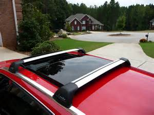 product review comparison prorack whispbar roof
