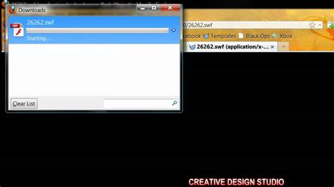 template adobe flash how to get free flash intro templates adobe flash cs5