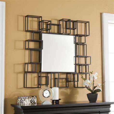wanddesigns ideen les miroirs d 233 coratifs sont une d 233 cision pour la