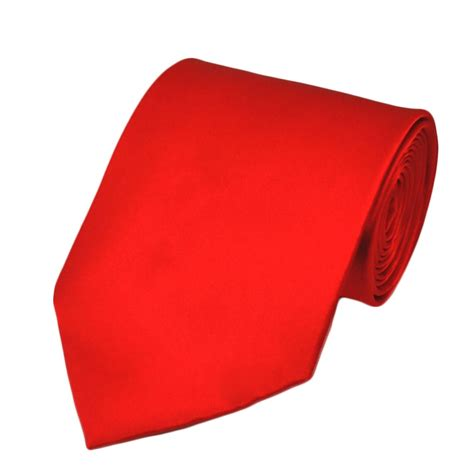 satin tie with matching hanky from ties