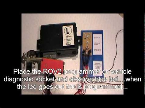best bosch mev17 med17 edc17 immo service rover mgf mgtf how to programme a key for yourself