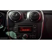 Dacia Sandero Stepway 2015  Autos Post
