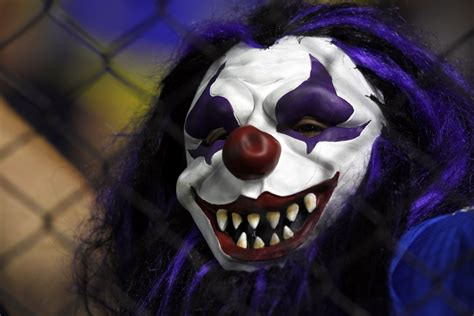 killer clown killer clown purge what happened during