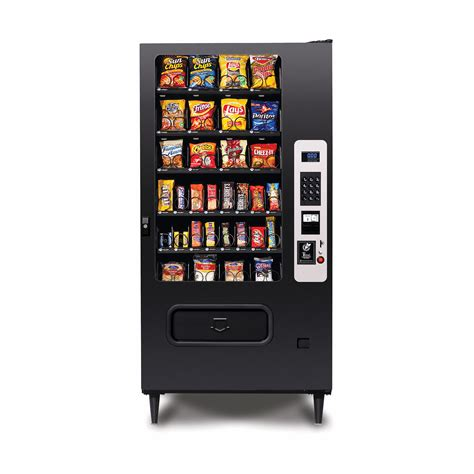 Gift Card Vending Machine Locations - selectivend sv 4 32 selection snack vending machine bj s wholesale club