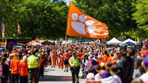 tiger rag ranked   cfb fight song   time tigernet