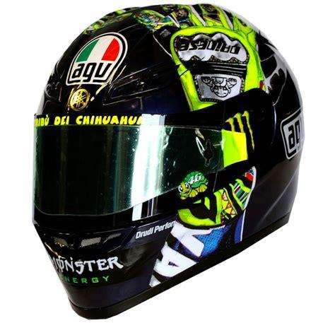 Helm Agv New valentino mugello agv helmet is here mcn