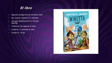 wigetta y el baculo 6070731557 wigetta y el baculo dorado