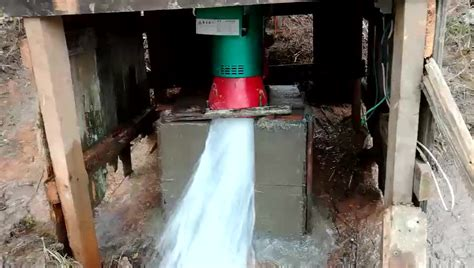 10kw home use micro hydro generator turbine pelton price