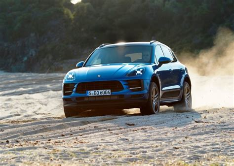 porsche macan turbo price equipment car magz
