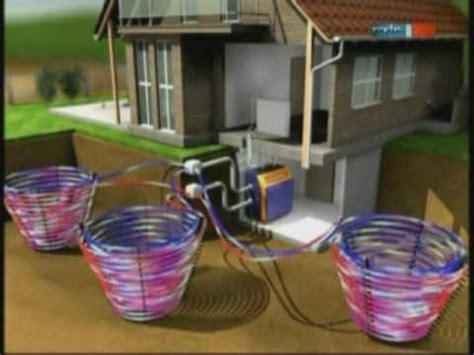 Riscaldamento Ad Per Abitazioni by Canestri Geotermici Come Fonte Gratuita Di Riscaldamento