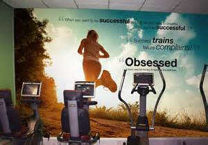 wall murals for gyms gymnasium amp leisure centre wallpaper