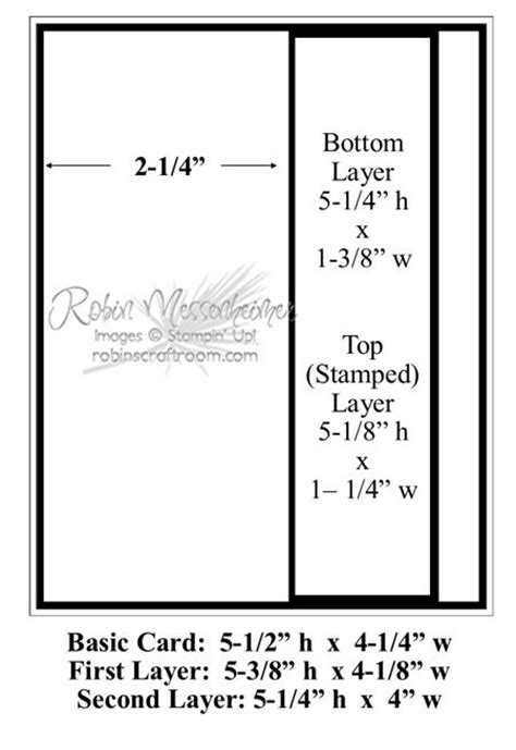 card template sketch 622 best images about card sketches measurements tips