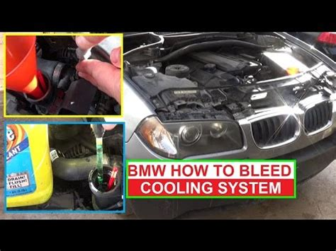 how to purge air out of cooling system 2009 hyundai tucson how to bleed the air out of a cooling system how to use