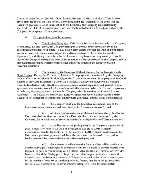 section 102 agreement employment agreement this employment agreement quot agreement