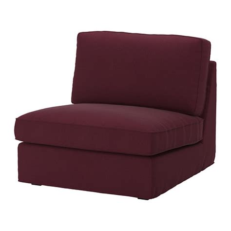 kivik one seat section kivik one seat section dansbo red lilac ikea
