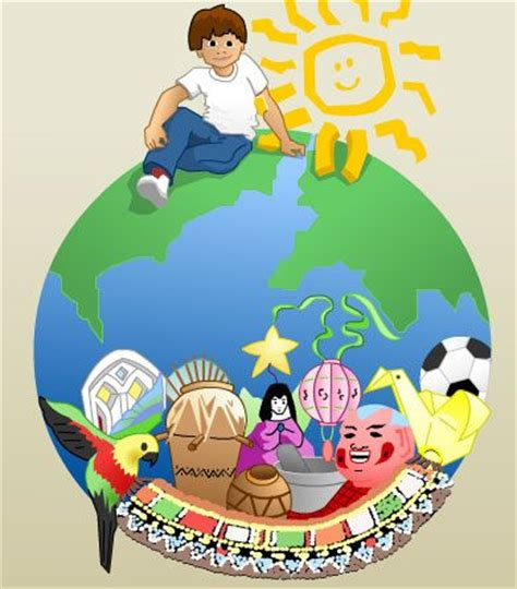 cultures for kids countries and cultures from all over