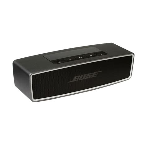 Jual Speaker Bose jual bose soundlink mini ii carbon bluetooth speaker