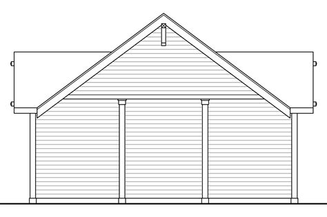 garage plans with carport country house plans garage w carport 20 092 associated