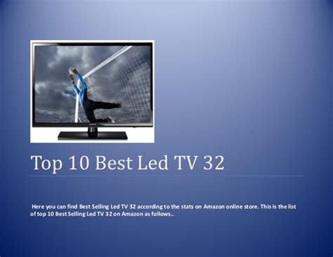 best led tv top 10 best led tv 32 2013 reviews to buy