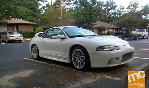 modified mitsubishi eclipse 1999 mitsubishi eclipse gsx wallpaper modified