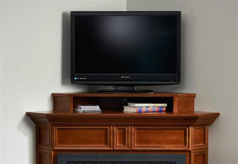 corner tv cabinet with electric fireplace corner fireplace tv stand corner electric fireplace tv