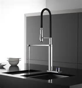 Kwc Ono Kitchen Faucet by Kwc Ono Touch Light Pro New Version With Touch Control