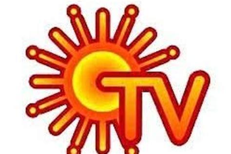 sun tv live programar sun tv launches four ad free action channels media