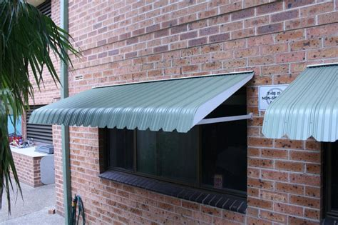 Bullnose Awning by Bullnose Colorbond Awnings