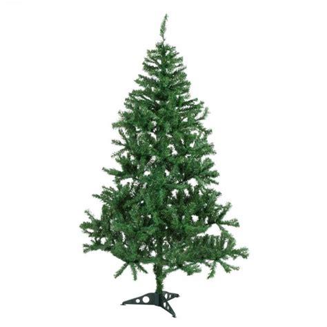 weihnachtsbaum 150 cm k 252 nstlich gr 252 n kunststoff