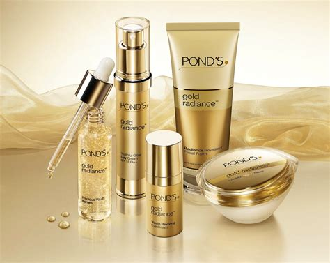 Radiance Gold ponds gold radiance the review shahnaz