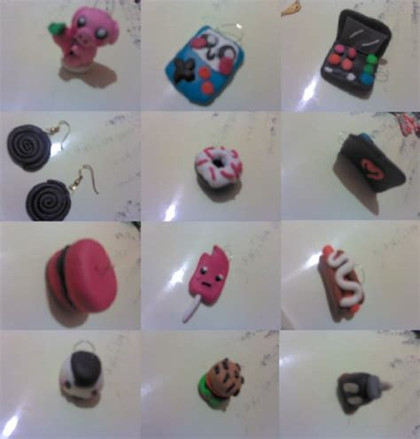 creation pate fimo missdrawing
