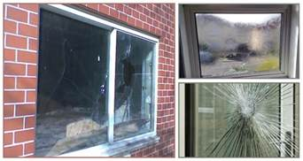 how to repair broken glass why broken window repairing is important with image